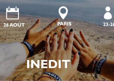 INEDIT Paris 26/08